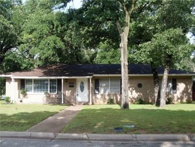800 Gaye Lane, Arlington, TX 76012 - #: 14081301