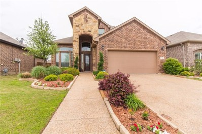 5125 Tortola Lane, Fort Worth, TX 76244 - #: 14081332