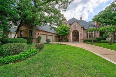209 Ridge View Lane, Trophy Club, TX 76262 - #: 14081439
