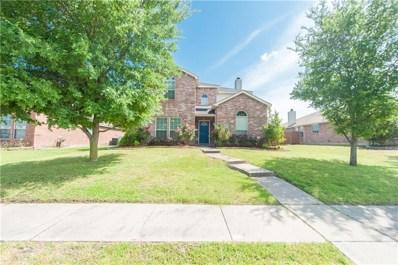 413 Rowdy Drive, Royse City, TX 75189 - #: 14081713