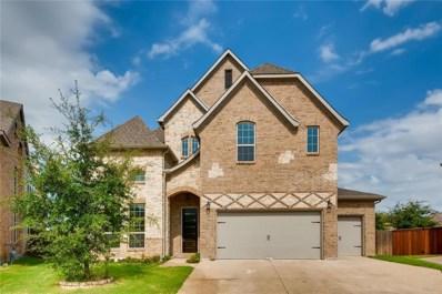 4400 Cirrus Lane, Fort Worth, TX 76262 - #: 14081744