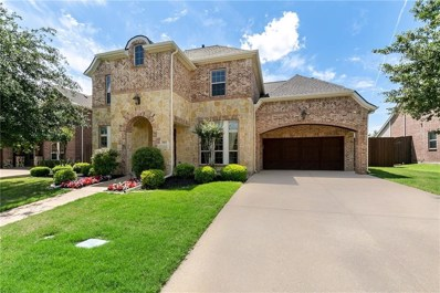 1003 High Hawk Trail, Euless, TX 76039 - #: 14082158