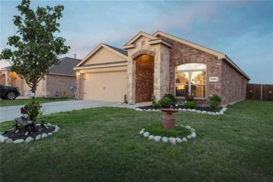 1405 Pampa Grass Drive, Princeton, TX 75407 - #: 14082214