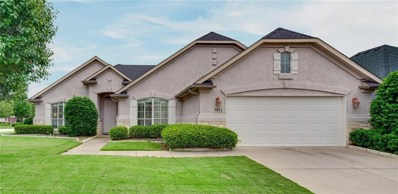 9801 Crestridge Drive, Denton, TX 76207 - #: 14082566