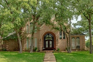 1549 Lost Lake Drive, Keller, TX 76248 - #: 14082732