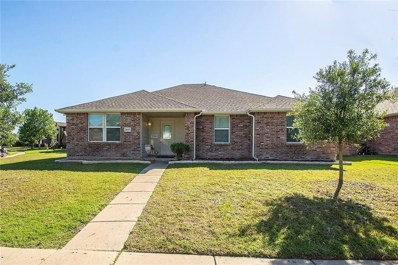 1606 Harvest Crossing Drive, Wylie, TX 75098 - #: 14082756