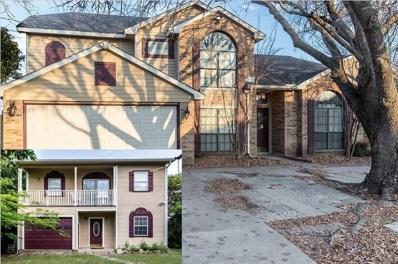 2020 Crestmeadow Street, Denton, TX 76207 - #: 14082824