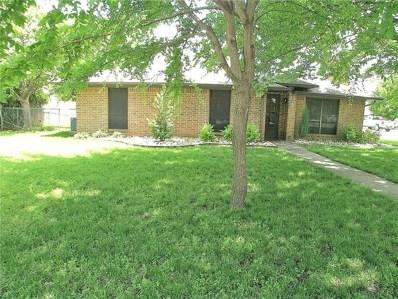 2 Christi Lane, Krum, TX 76249 - #: 14083229