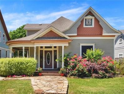 1620 Lipscomb Street, Fort Worth, TX 76104 - MLS#: 14083255