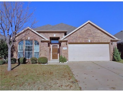 4509 Dragonfly Way, Fort Worth, TX 76244 - #: 14083280