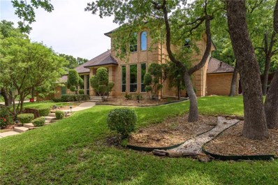1331 Travis Street, Denton, TX 76205 - #: 14083577