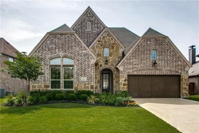 1032 W Bluff Way W, Roanoke, TX 76262 - #: 14083590