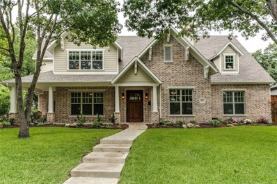 804 Northlake Drive, Richardson, TX 75080 - #: 14083820
