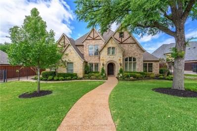 1401 Danbury Parks Drive, Keller, TX 76248 - #: 14083994