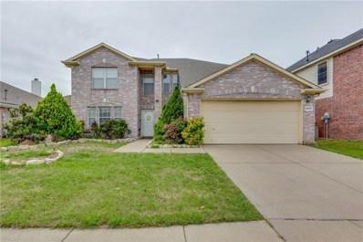 5633 Meadows Way, North Richland Hills, TX 76180 - #: 14084029