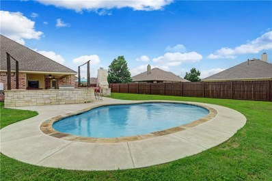 13856 Ranch Horse Run, Fort Worth, TX 76052 - #: 14084284