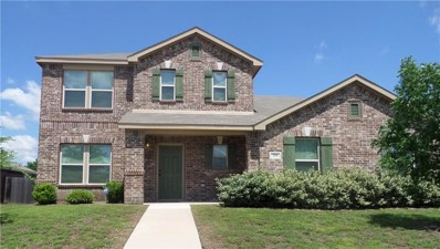 709 Snowy Orchid Drive, DeSoto, TX 75115 - #: 14084285
