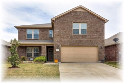 5724 Fountain Flat Drive, Fort Worth, TX 76244 - #: 14084291
