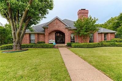 100 Huntersridge Court, Irving, TX 75063 - #: 14084364