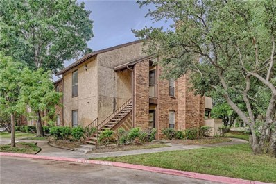 2014 Willoughby Lane UNIT 4625, Arlington, TX 76011 - #: 14084375
