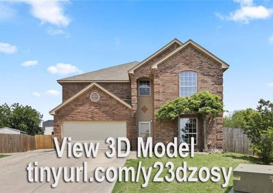 5329 Archer Drive, Fort Worth, TX 76244 - MLS#: 14084406
