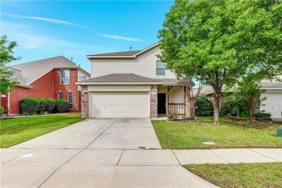 2717 Mountain Lion Drive, Fort Worth, TX 76244 - #: 14084560