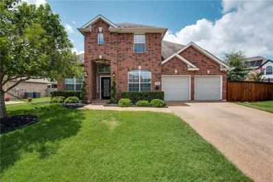 1128 Ginger Trail, DeSoto, TX 75115 - #: 14084751