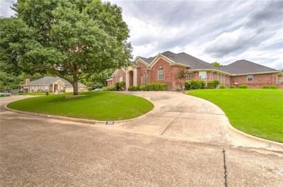 309 Leeward Circle, Azle, TX 76020 - #: 14084781