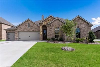 430 Hillstone Drive, Midlothian, TX 76065 - #: 14084916