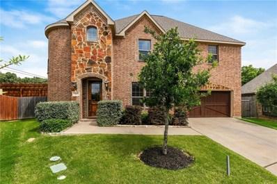 7237 W Nirvana Circle W, North Richland Hills, TX 76182 - #: 14084925