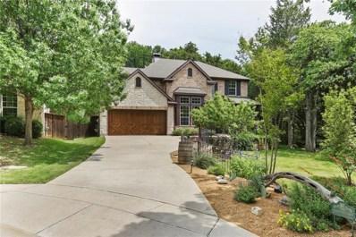 800 Spring Creek Drive, Grapevine, TX 76051 - #: 14084942