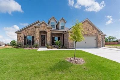 458 Hillstone Drive, Midlothian, TX 76065 - #: 14084990