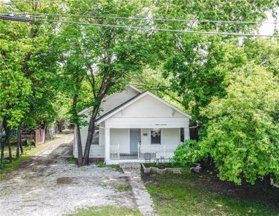 626 Texas Street, Denton, TX 76209 - #: 14085000