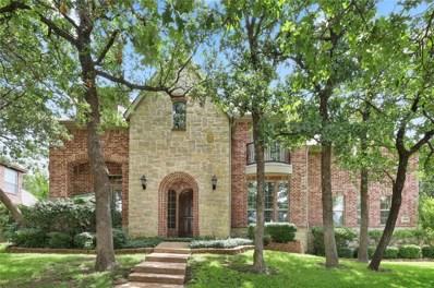 909 Briar Ridge Drive, Keller, TX 76248 - #: 14085433