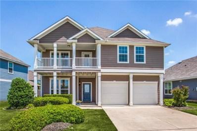 2320 Bray Village Drive, Denton, TX 76207 - #: 14085583