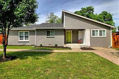 1210 S Pine Street S, Grapevine, TX 76051 - #: 14085675