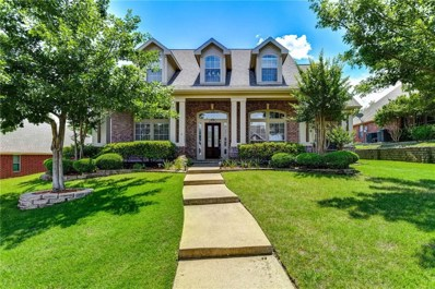 1547 Parkside Circle, Rockwall, TX 75032 - #: 14086220