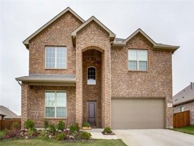 812 Monarch Lane, Celina, TX 75009 - #: 14086259