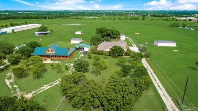 2236 Mitchell Road, Krum, TX 76249 - #: 14086356