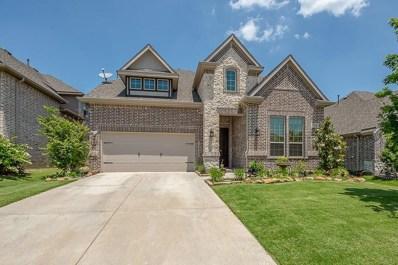 5508 Grove Cove Drive, McKinney, TX 75071 - #: 14086369