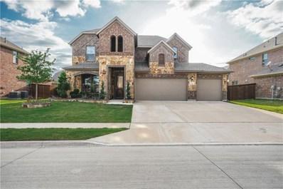 4401 Lone Elm Street, Sachse, TX 75048 - #: 14086542