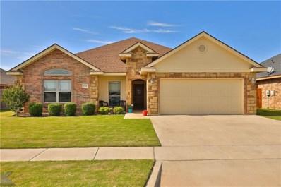 642 Swift Water Drive, Abilene, TX 79602 - #: 14086637