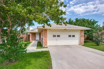 625 Windswept Court, Denton, TX 76209 - #: 14086692