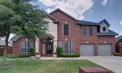 4517 Creekside Drive, Haltom City, TX 76137 - #: 14086696