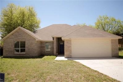 440 Pecan Drive, Aledo, TX 76008 - #: 14086704