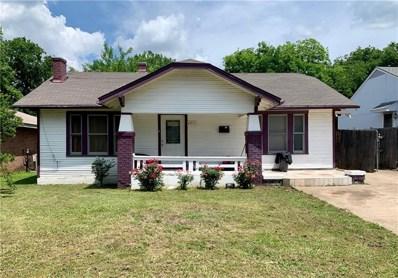 2911 Ryan Avenue, Fort Worth, TX 76110 - #: 14086814