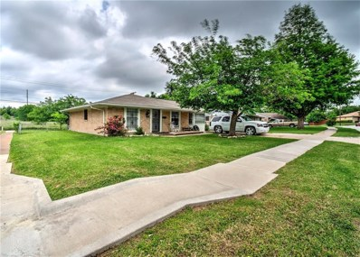 2537 Whippoorwill Drive, Mesquite, TX 75149 - #: 14086873