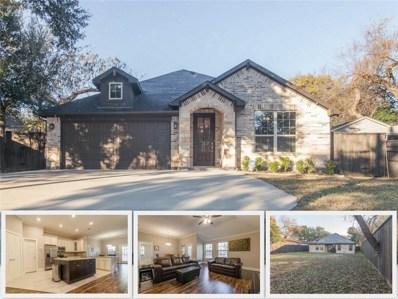 518 Cousins Lane, Arlington, TX 76012 - #: 14087202
