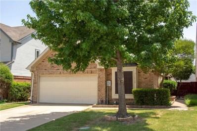 1228 Settlers Way, Lewisville, TX 75067 - #: 14087203