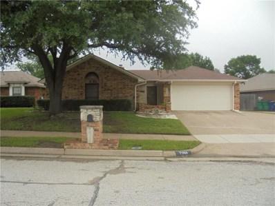 7916 Hunters Glen Drive, Watauga, TX 76148 - #: 14087242